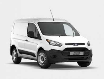 Flexi - Ford Transit Connect or Similar